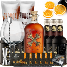 Kit Rum & Cola - Bumbu