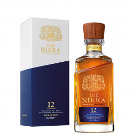 The Nikka 12 Anys