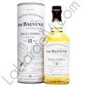Balvenie 12 Años Single Barrel - First Fill Whisky