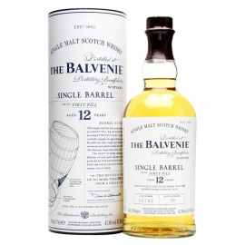 Balvenie 12 Anos Single Barrel - First Fill Whisky