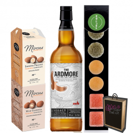 Pack Regalo Whisky - Ardmore Legacy