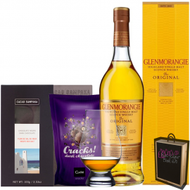 Presentear Glenmorangie 10 Anos The Original