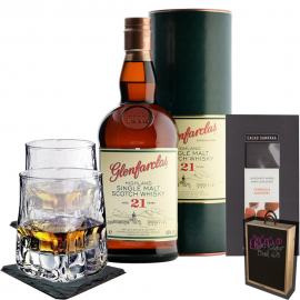 Whiskey to give away - Glenfarclas 21 Years