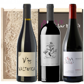 Selection Jumilla