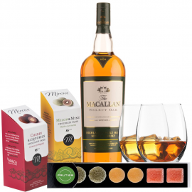 Regalo The Macallan Select Oak