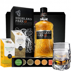 Presentear Highland Park 12 Anos
