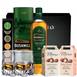 Give Bushmills 10 Years