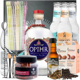 Gin Tonic Opihr Kit