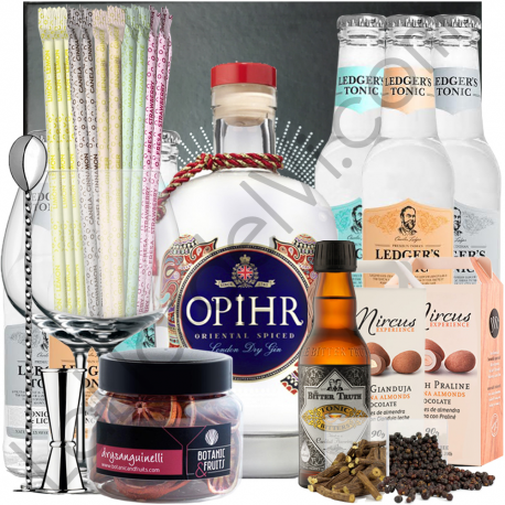Kit Gin Tonic Opihr
