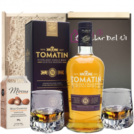 Pack Tomatin 15 Años