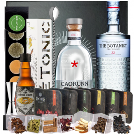 "Kit Gin Tonic ""Scotland"""