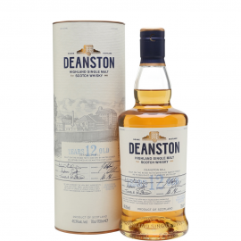 Deanston 12 Anys