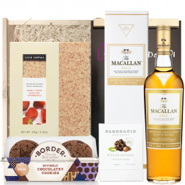 Presentear The Macallan Gold