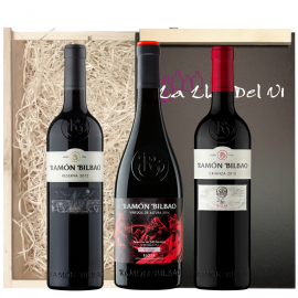 Rioja Collection - Ramón Bilbao