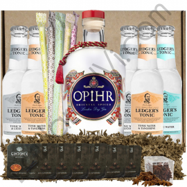 "Ginebra Opihr ""Perfect Serve"""