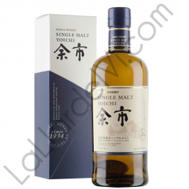 Nikka Yoichi Single Malt