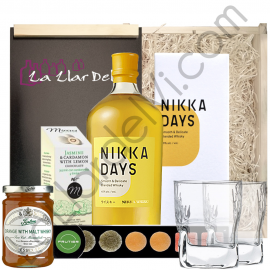 Regalar Whisky Japonés Nikka Days