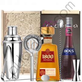 Cocktail Kit - Tequila Sunrise