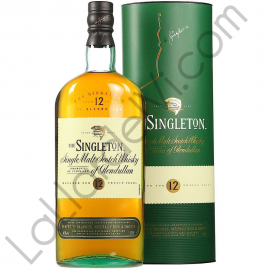The Singleton of Glendullan 12 Anys