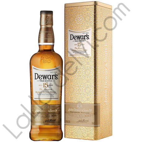 Dewar's 15 Anos - The Monarch 1L