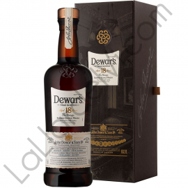 Dewar's 18 Anys 'The Vintage' 1L