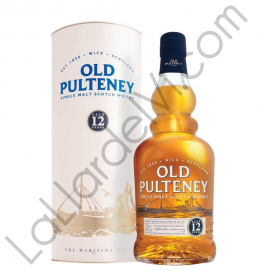Old Pulteney 12 Anos