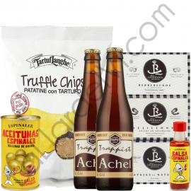 Vermouth RCE and Craft Beer Pack