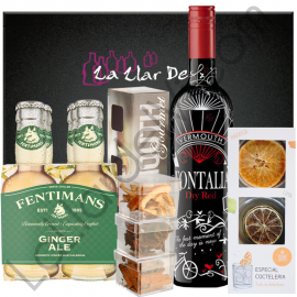Regala Vermut Fontalia Dry Red
