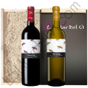 Kit vinos del Priorat