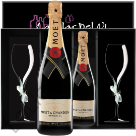 Lote Regalo Moët & Chandon