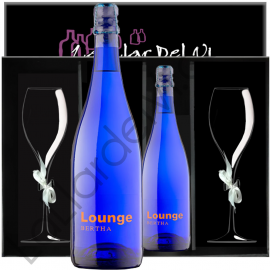 Estuche Regalo Bertha Lounge
