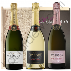 Sparkling Wine Selection - AT Roca