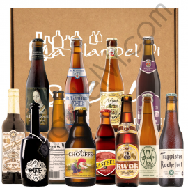 Pack Cervesa - Customer Favourites