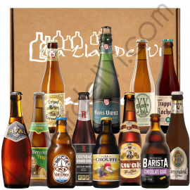 Craft Beers Pack - Belgian Selection