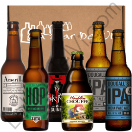 Selection 6 IPA Gift Pack
