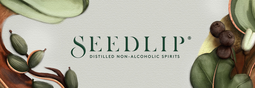 Seedlip, el primer destilado sin alcohol